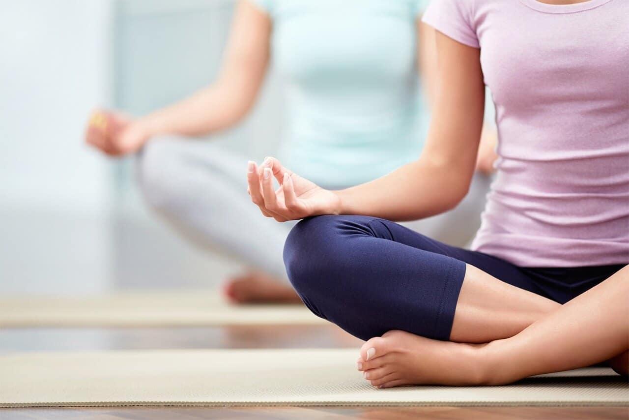 how to become a meditation coach