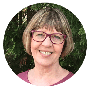 Pam Bancroft
