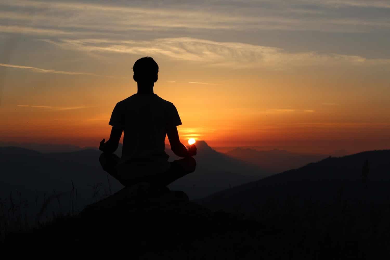 different types of meditation
