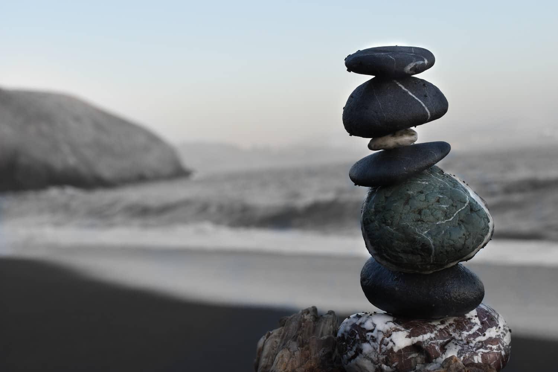 types of mindfulness meditation