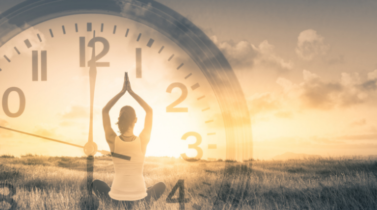When Is the Best Time to Meditate