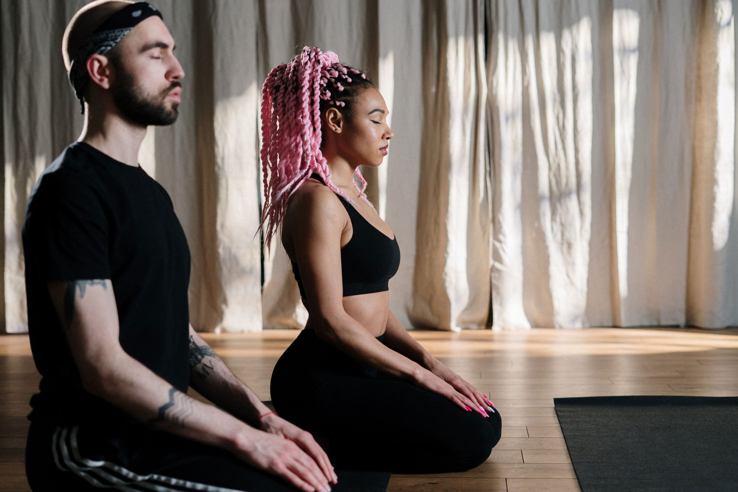 How to Find a Good Meditation Teacher for Yourself