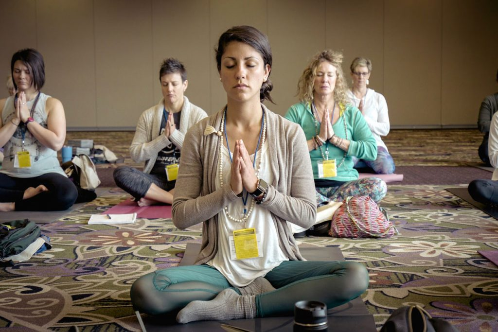 How to find a meditation teacher