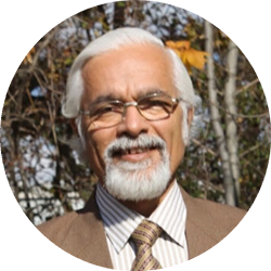 Dr. Satish Chadha