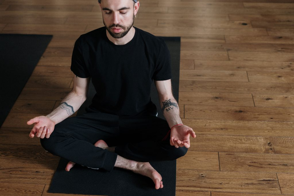 How to Teach Meditation to Beginners