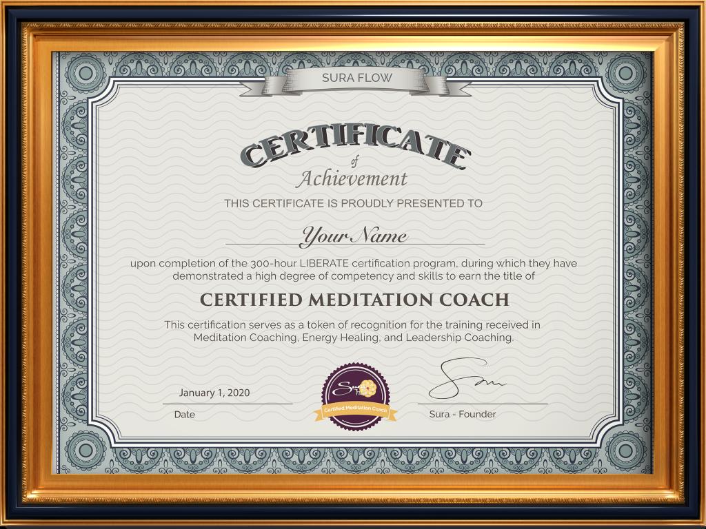 certificate-suraflow