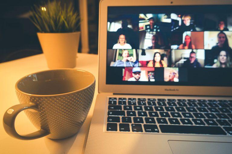 how to teach meditation online