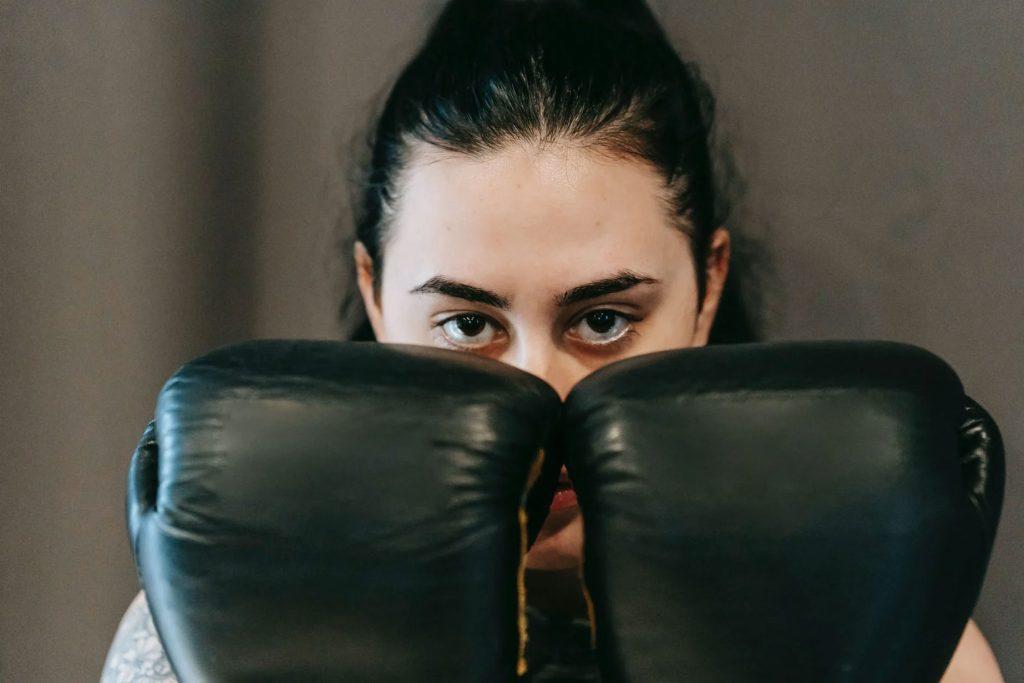 stress types - fight or flight