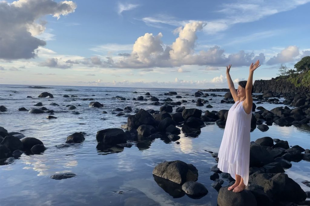 how to have more energy - healing meditation